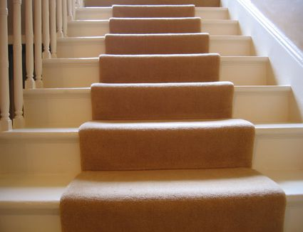 Should You Put Carpet On Stairs Or Not