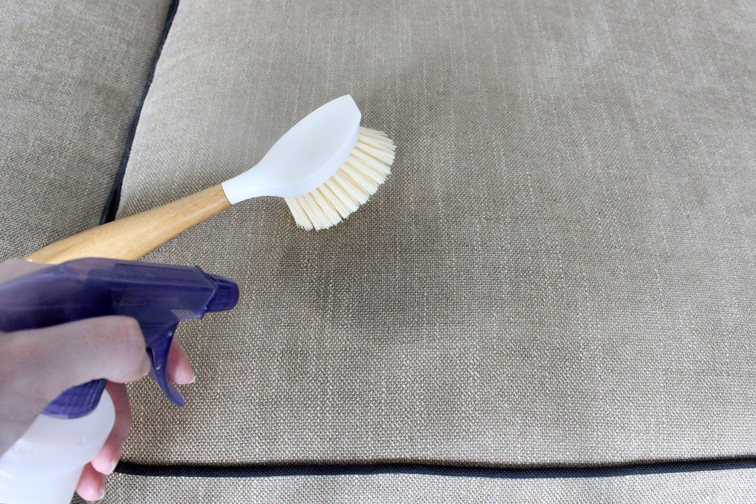 How To Deep Clean A Used Couch
