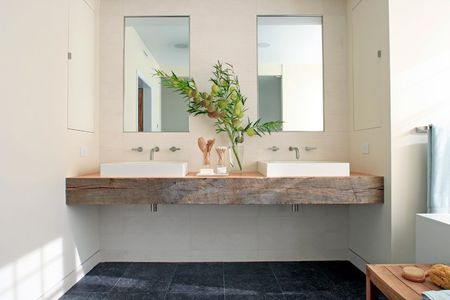 14 Ways To Create A Zen Bathroom
