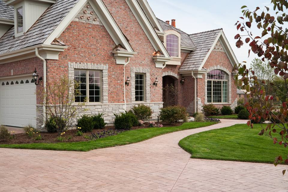How to choose the right driveway paver options types of paver driveways solutioingenieria Images