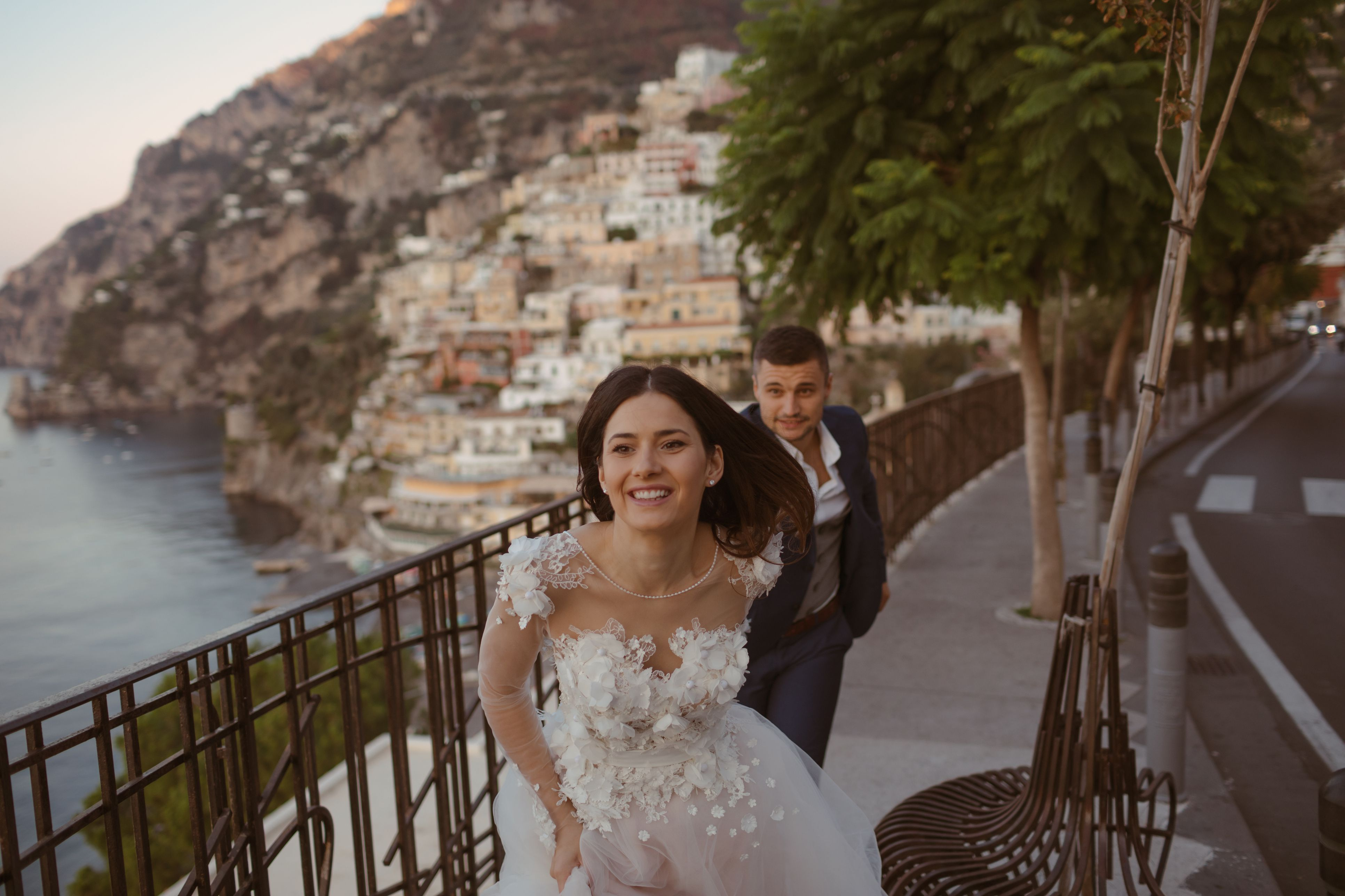 Checklist for Planning a Destination Wedding