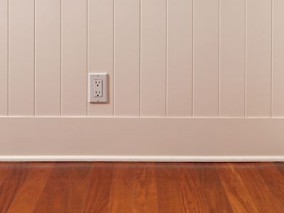 A Guide To Purchasing And Installing Wood Mdf Baseboards