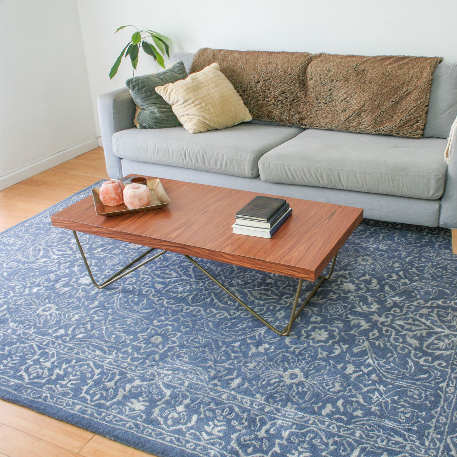 World Menagerie Wilkins Area Rug Review