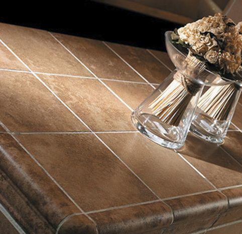 Countertop Tile Looks Like Travertine
