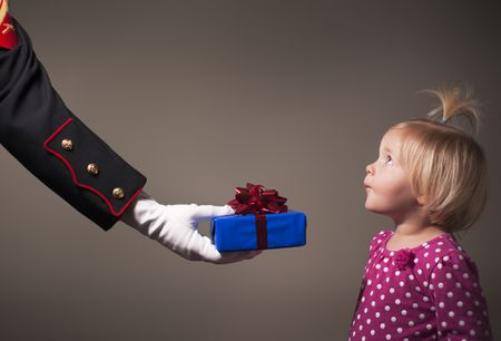 ways to get free toys for christmas - Sign Up For Free Christmas Toys