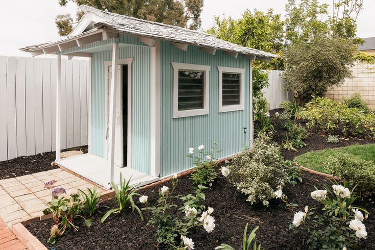 When Ing Outdoor Storage Sheds, Small Outdoor Storage Shed