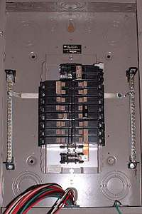Tremendous Wiring An Electrical Circuit Breaker Panel An Overview Wiring Cloud Oideiuggs Outletorg