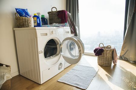 Clothes Dryer Not Working Troubleshooting Guide