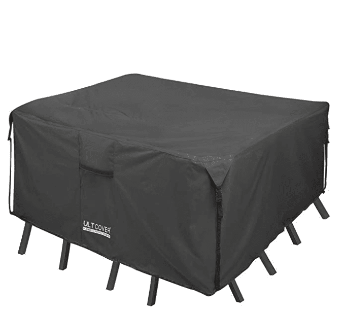 The 8 Best Outdoor Furniture Covers Of 2021, Best Patio Furniture Covers Uk