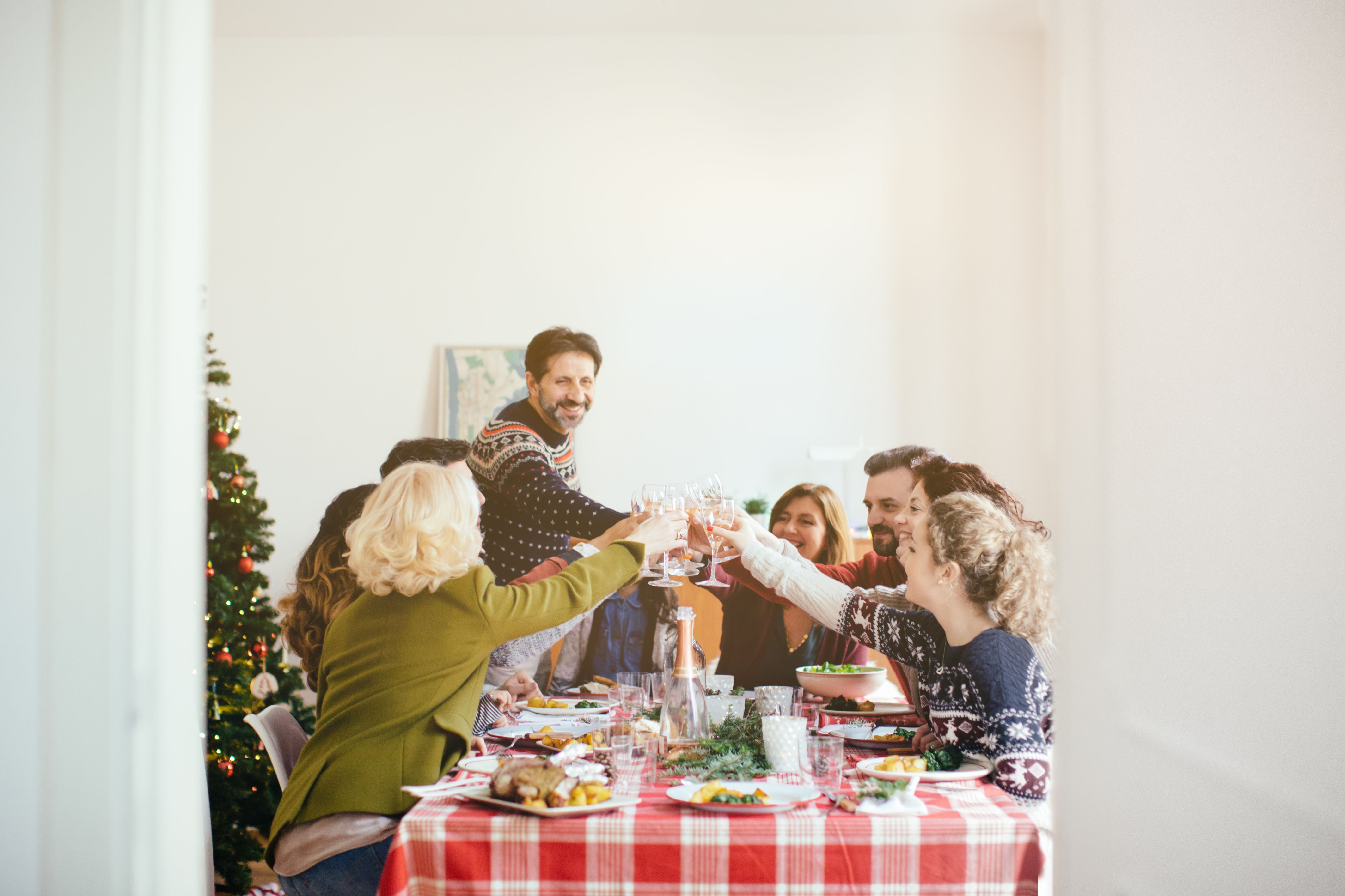 6 Reasons Christmas Is Bad for the Environment