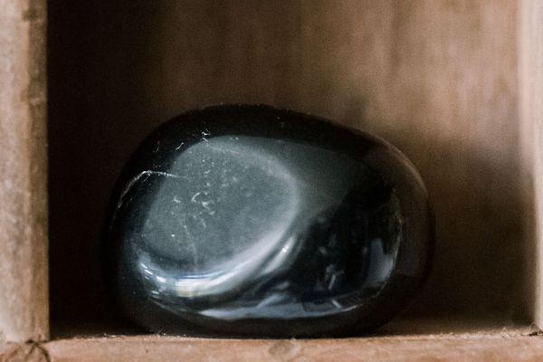 onyx crystal