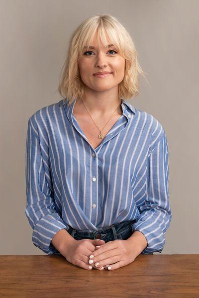 Headshot of Melissa Epifano