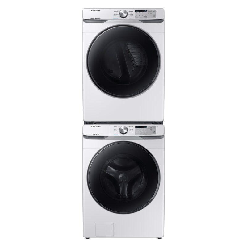 Samsung WF45R6100 & DVE45R6100