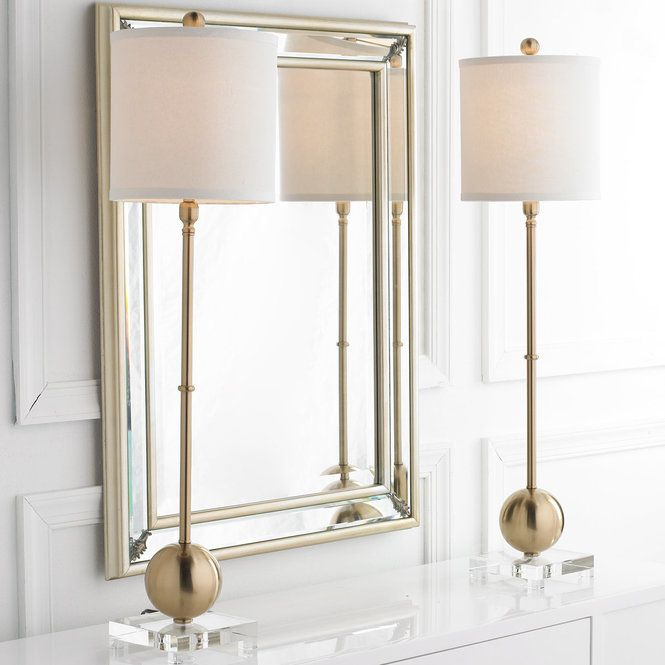 5 Table Lamp Styles To Know