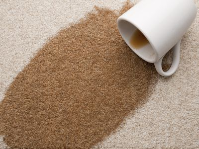 Removing Rust Stains From Carpet