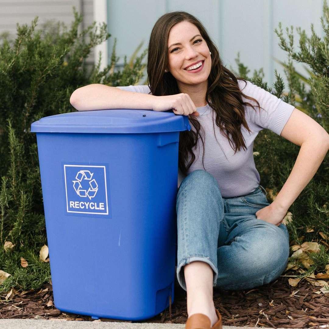 kathryn kellogg zero waste