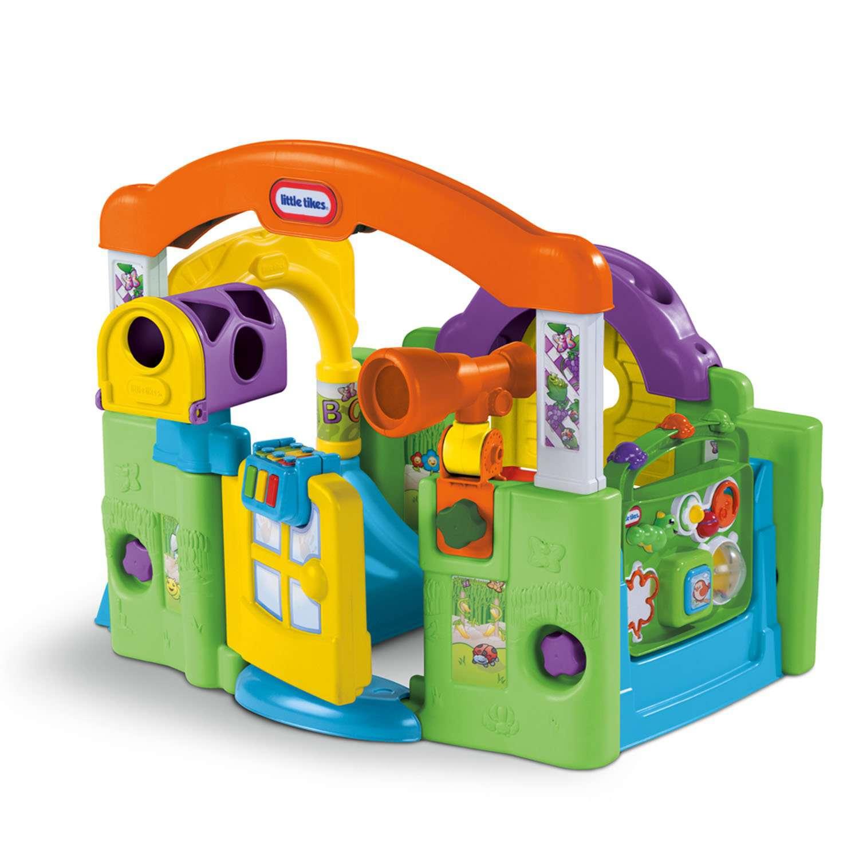 Little-Tikes-Activity-Garden-Playhouse