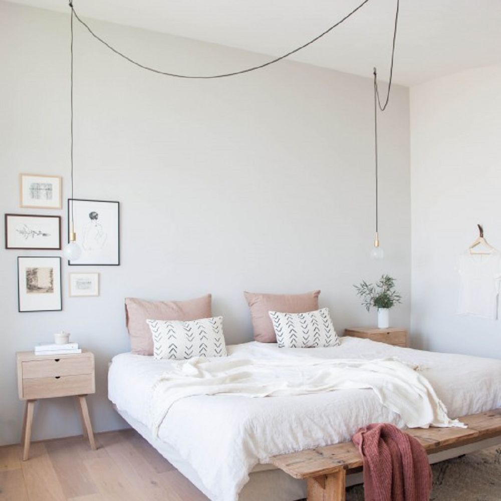 12 Scandinavian Bedroom Design Ideas