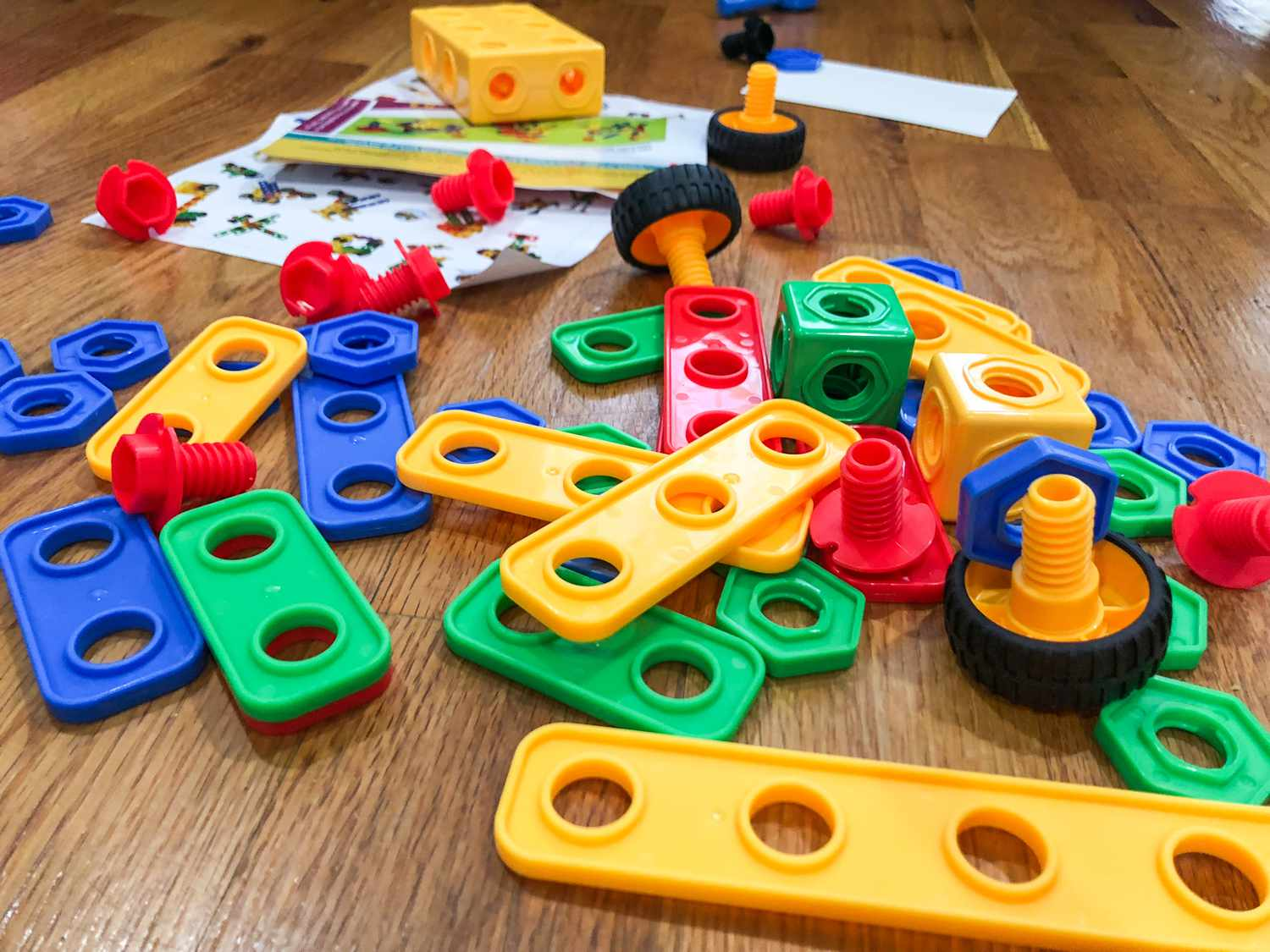 76de7be3d024 The 10 Best Toys for 3-Year-Olds in 2019