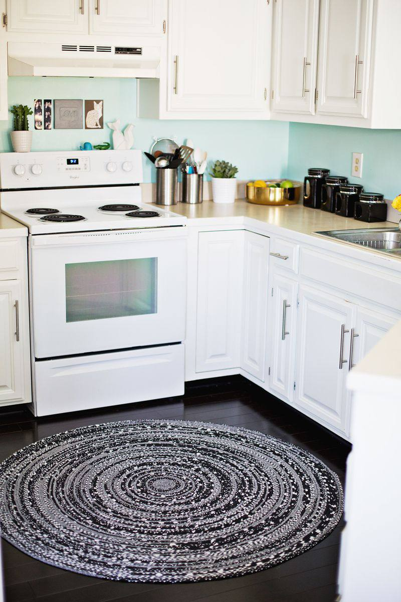 50 DIYs to Update Your Kitchen