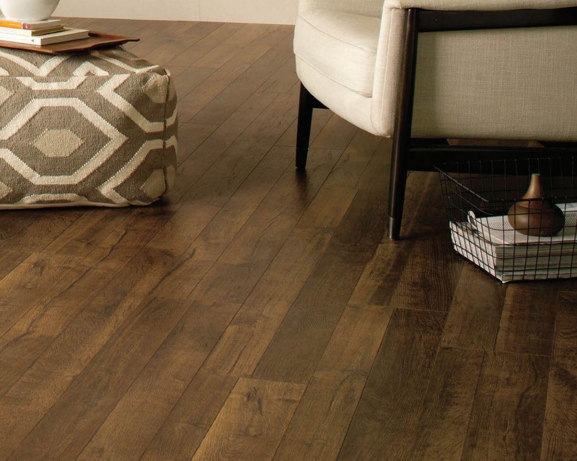 Quick-Step Laminate Flooring: Click-and-Lock