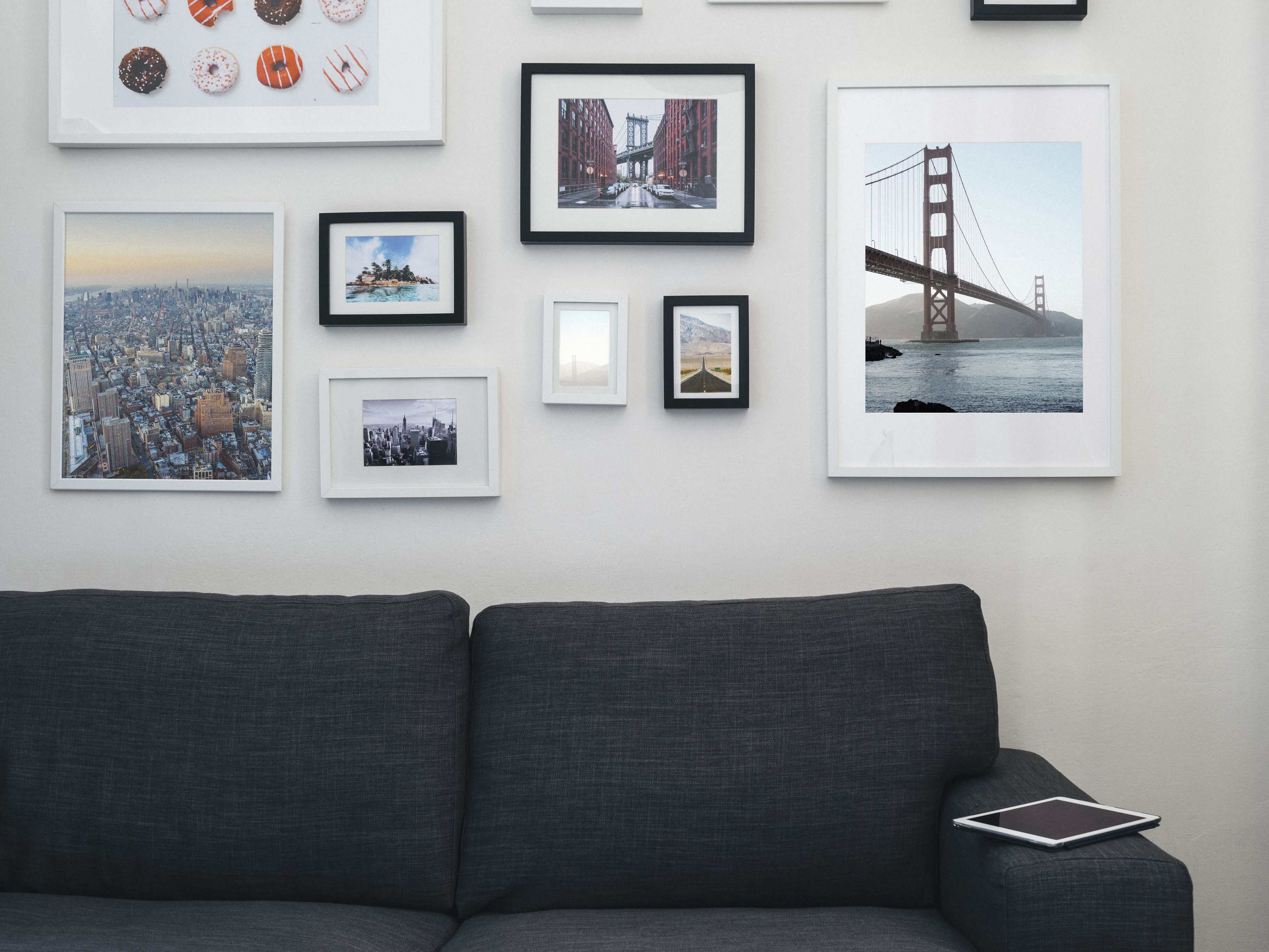 fd127f290c0 Best Picture Frames of 2019