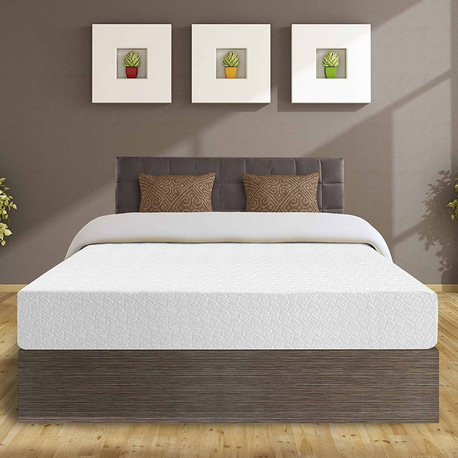 The Best Memory Foam Mattresses of 2018