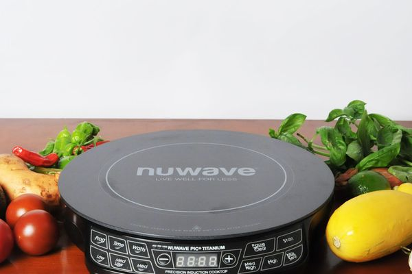 NuWave PIC Pro Review