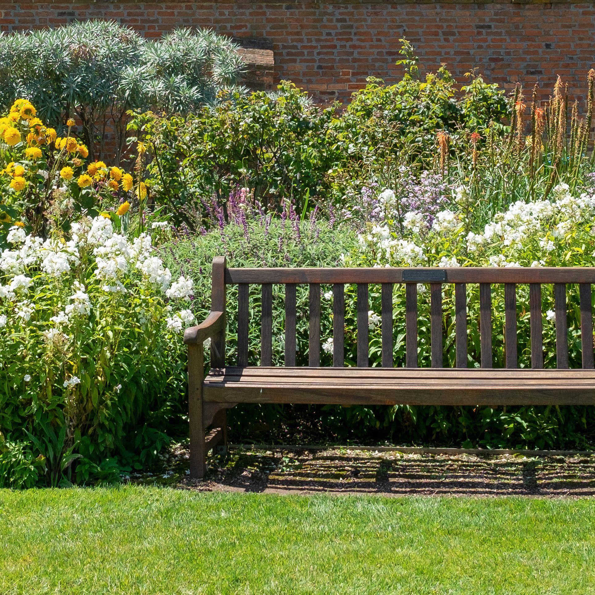 Small Garden Ideas and Inspiration