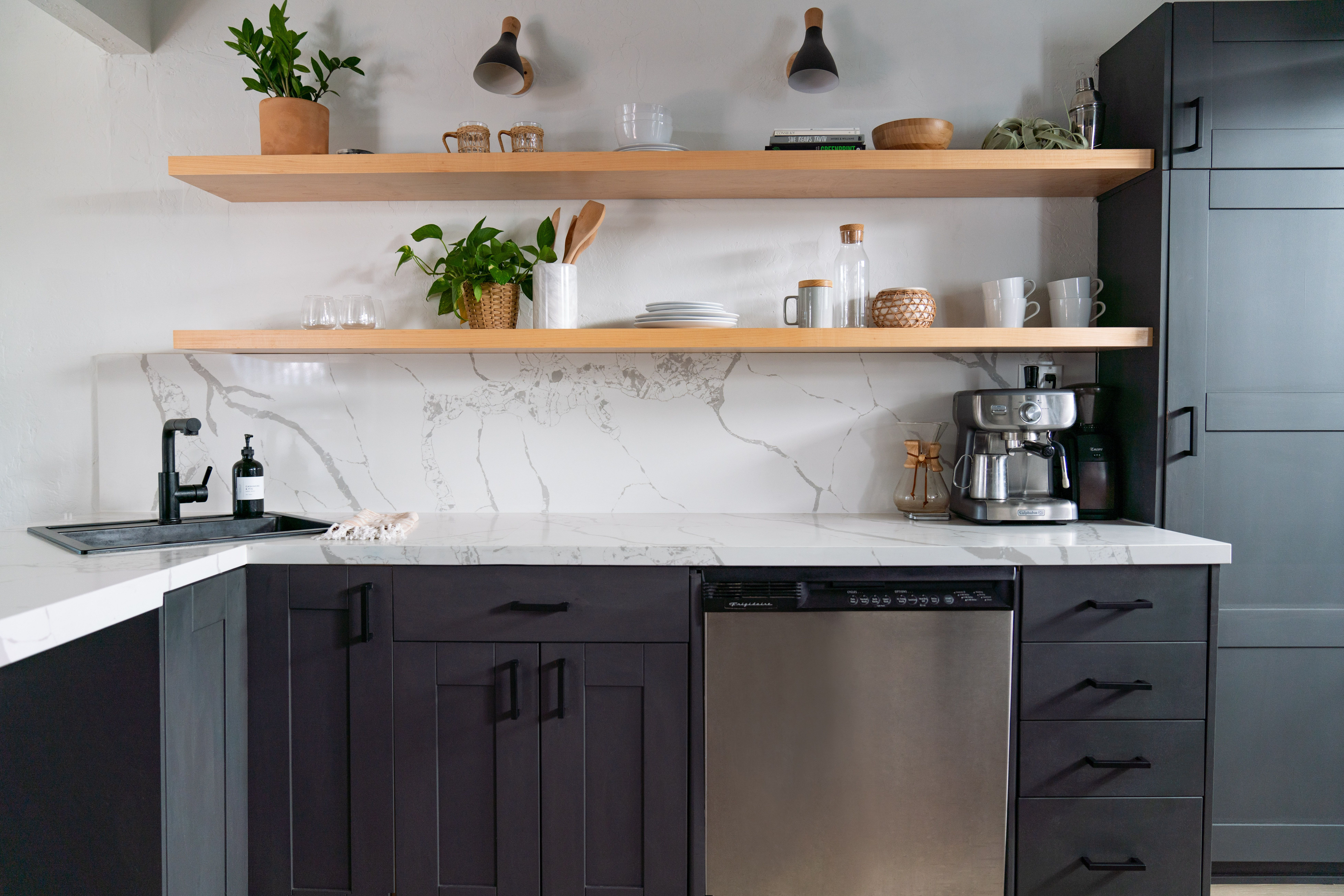 The Best Types Of Paint For Kitchen Cabinets