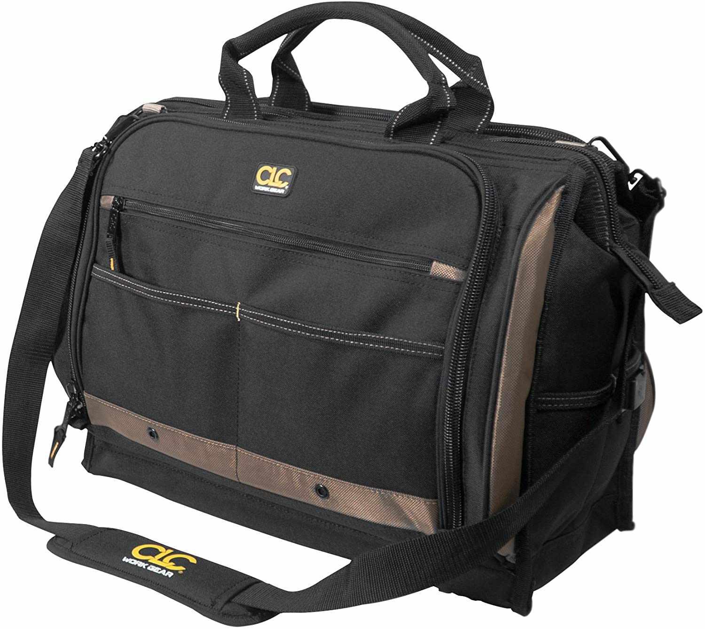 1539 Multi-Compartment 50 Pocket Tool Bag