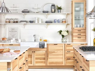 Understanding Ikea S Base Cabinet System For Kitchens