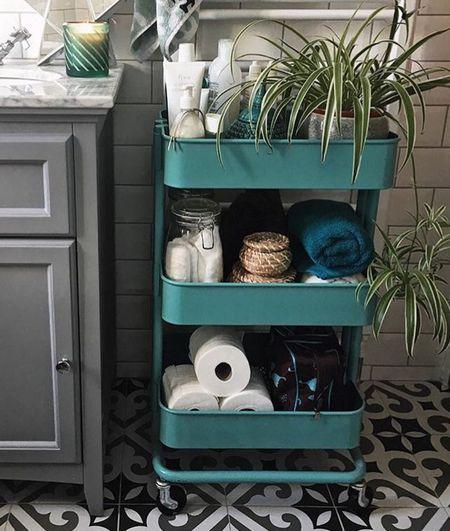 Fabulous 17 Small Bathroom Shelf Ideas Home Interior And Landscaping Fragforummapetitesourisinfo