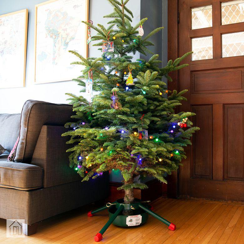 Jack-Post Steel Christmas Tree Stand
