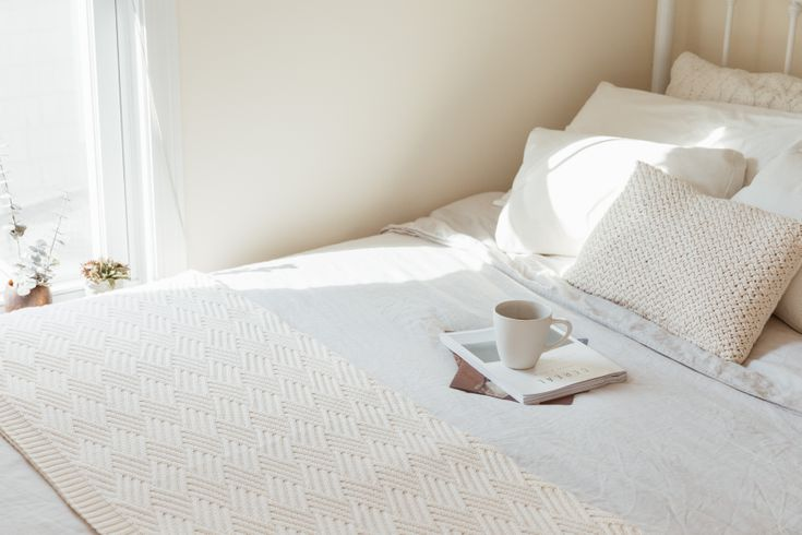 9 Ways To Warm Up The Bedroom Without Running The Heat