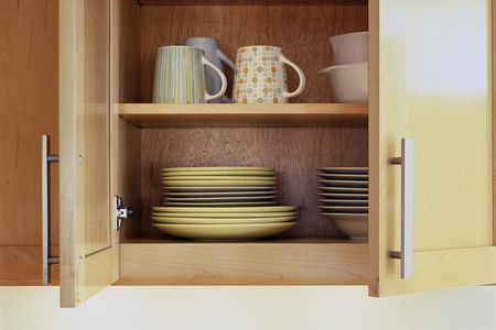 How Often Should I Clean My Kitchen Cabinets?