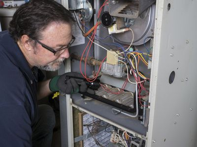 Electronic Ignition Furnaces Do Not Have Pilot Lights on