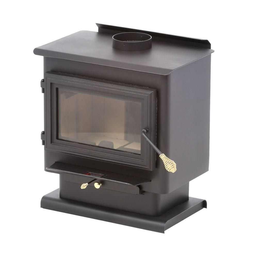 Best Overall Englander 1 800 Sq Ft Wood Burning Stove