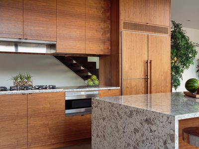 Pros and Cons of Concrete Countertops in Kitchens