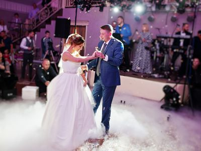 DJ Your Own Wedding and Save Money