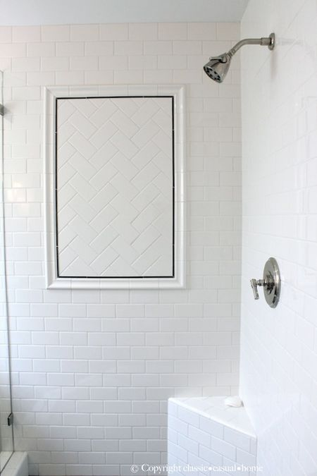 Subway Tile Pattern