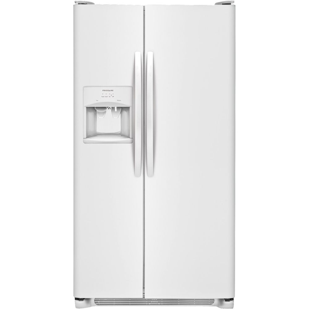 frigidaire-side-by-side-refrigerator-with-dispenser