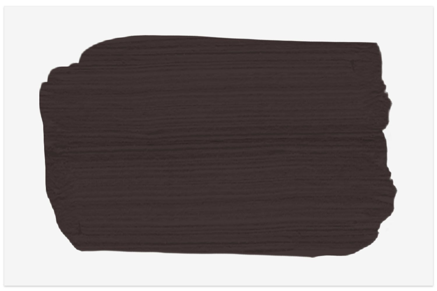 Farrow & Ball's Tanners' Brown paint swatch