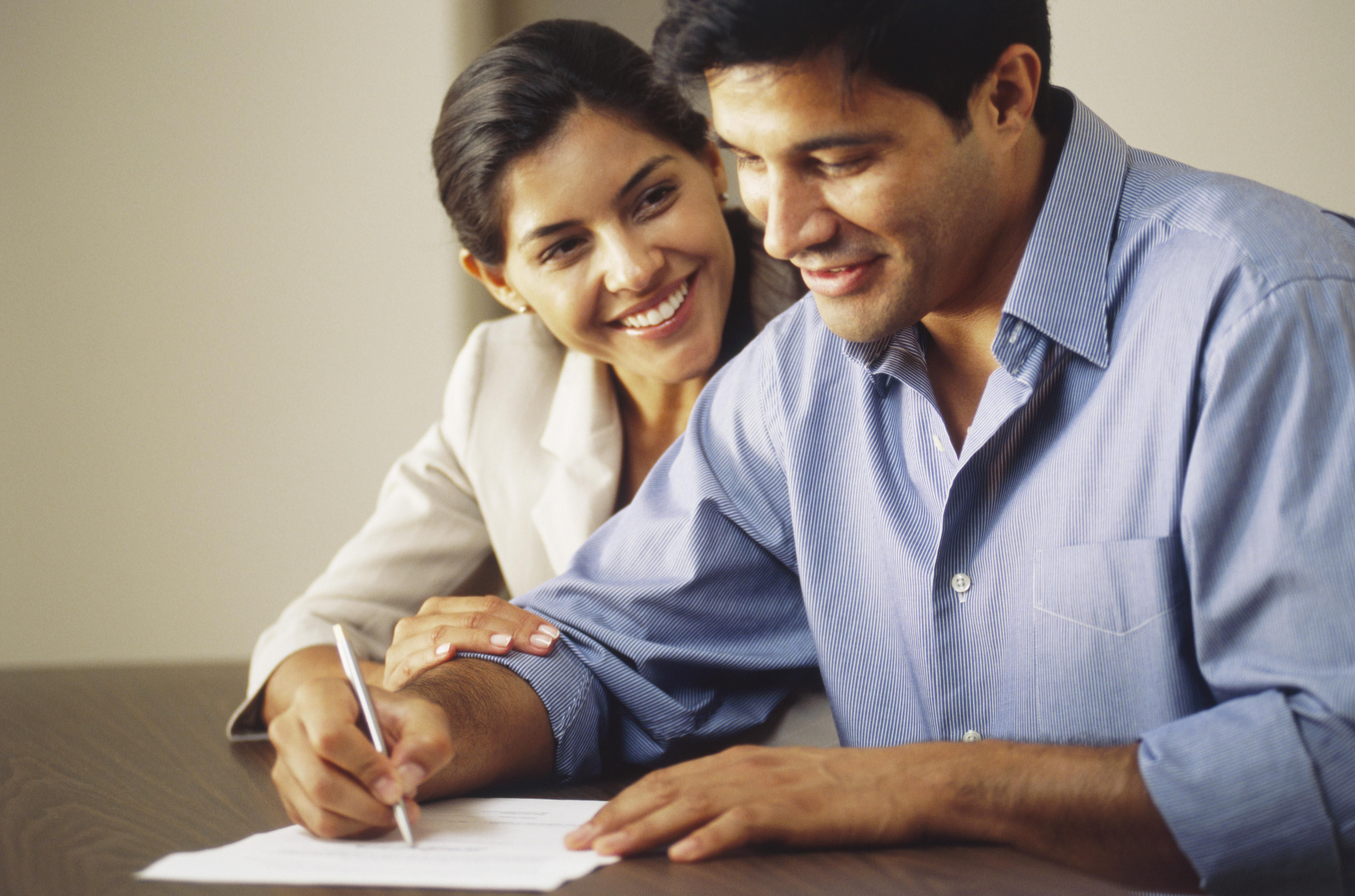 Postnuptial Agreements In Marriage