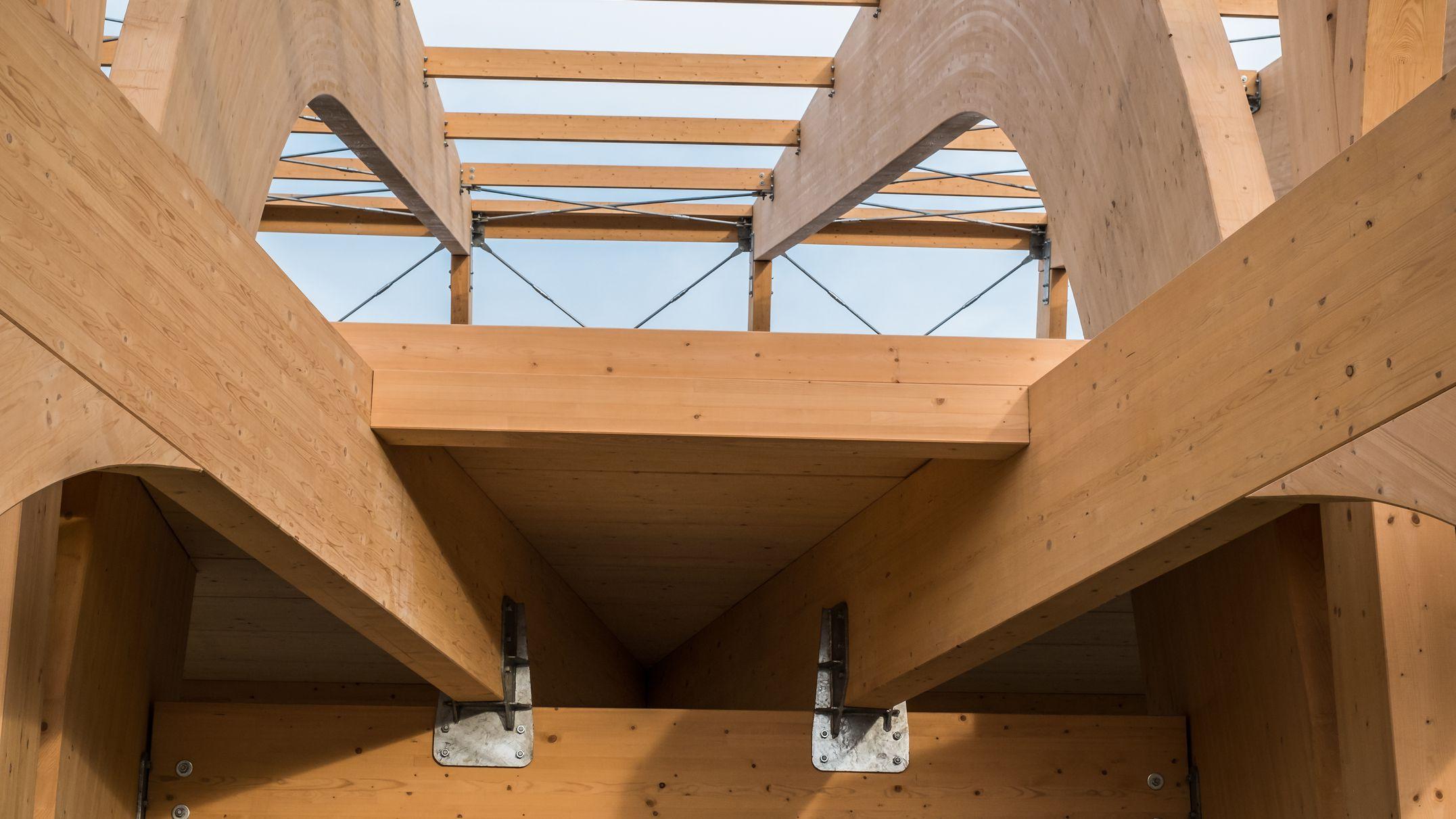 Laminated Veneer Lumber Lvl Manufacturers And Brands