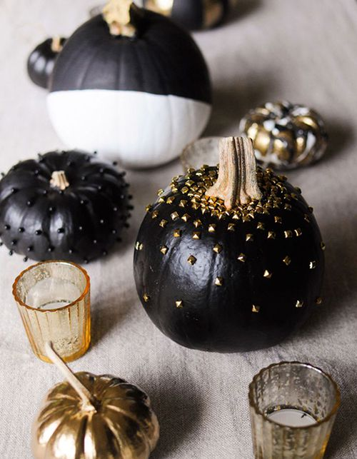 10 Ghoulishly Chic Accessories For A Halloween Soiree