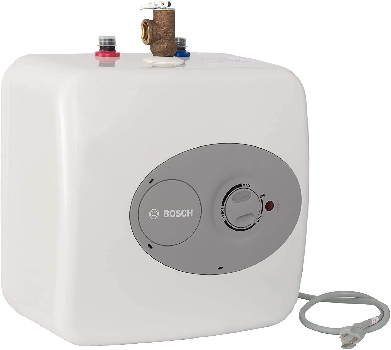 Bosch Electric Mini-Tank Water Heater Tronic 3000 T
