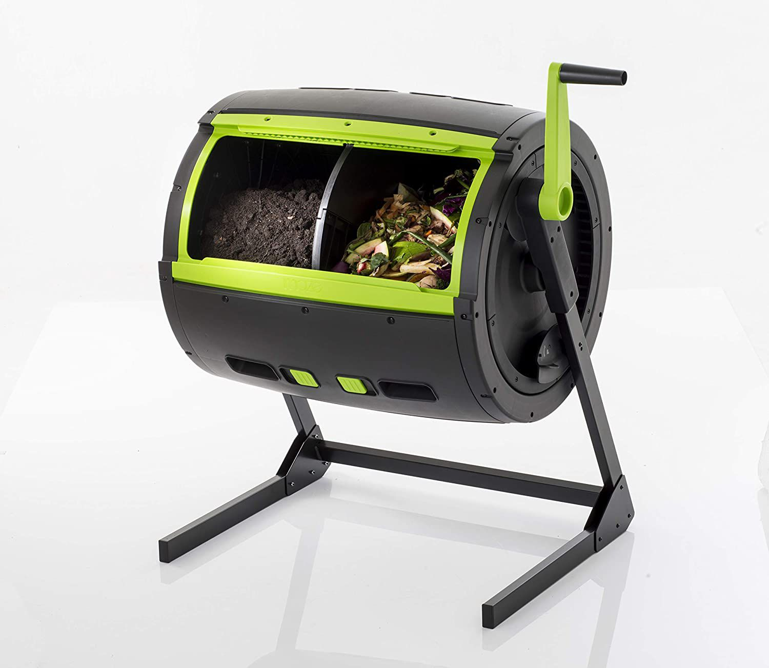 2-Stage Composter Tumbler