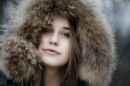 61e7eb7c887 How to Care for Natural Fur and Faux Fur Hats