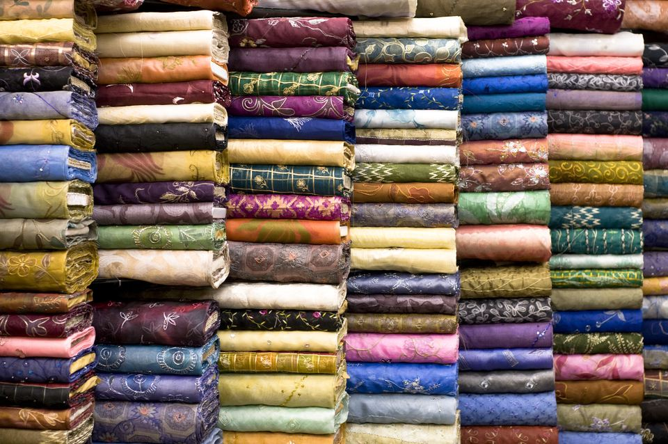 Types of Fabric